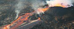 ലോകത്തെ അത്ഭുതപ്പെടുത്തിയ രക്ഷപെടൽ; 800 അടി താഴ്ചയുള്ള അഗ്നിപർവത മുഖത്തിൽ വീണയാൾ അത്ഭുതകരമായി ജീവിതത്തിലേക്ക്
