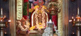 ലണ്ടൻ ഹിന്ദു ഐക്യവേദിയുടെ ഗുരുപൂർണിമ ആഘോഷം വിവിധ പരിപാടികളോടെ ഈ മാസം 29 ന് ക്രോയിഡോണിൽ വെച്ചു നടക്കും