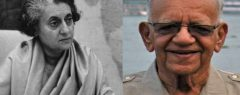 മൺമറഞ്ഞത്  ഇന്ദിരാ ഗാന്ധിയെ അറസ്റ്റ് ചെയ്ത  കരുണാനിധിയെ കസ്റ്റഡിയിലെടുത്ത മലയാളി പോലീസ് ഓഫീസർ . മുൻ ജോയിന്റ് ഡയറക്ടറും തമിഴ്നാട് ഡിജിപിയുമായിരുന്ന വി.ആർ. ലക്ഷ്മിനാരായണൻ (91) അന്തരിച്ചു. വിട പറയുന്നത്   സംഭവബഹുലമായ ഒരു കാലഘട്ടത്തിന്റെ സാക്ഷി.