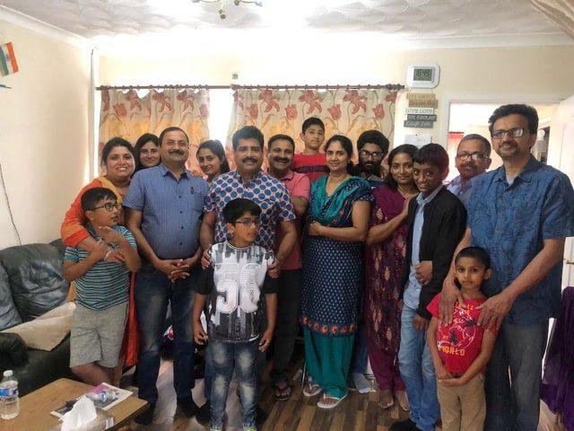 യുകെയിലെ കുട്ടനാടൻ പ്രവാസികൾക്ക് ഒരു ഉണർത്തുപാട്ടുമായി കുട്ടനാട് സംഗമം 2019 ജൂലൈ 6 ശനിയാഴ്ച ബെർകിൻ ഹെഡിൽ