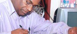കാരൂർ സോമൻ പ്രവാസി സാഹിത്യത്തിലെ ബഹുമുഖ സാന്നിധ്യ൦