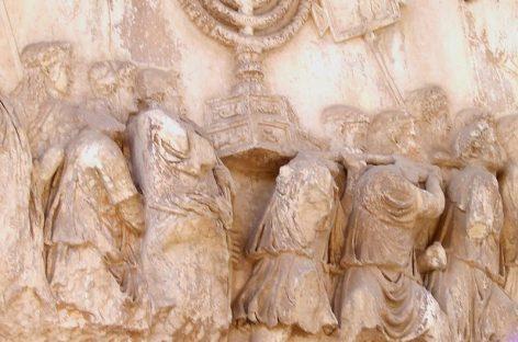 മേനോറയും യഹൂദരും ക്നാനായക്കാരുടെ മേനോറ തെളിക്കലും