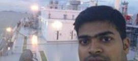 ഇറാൻ പിടിച്ചെടുത്ത കപ്പലിൽ 3 മലയാളികളും; ക്യാപ്റ്റൻ കൊച്ചി  സ്വദേശി  ഡിജോ  പാപ്പച്ചൻ