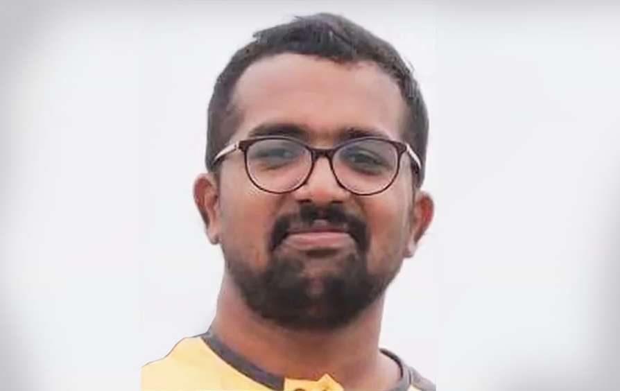 കാര്യവട്ടം ക്യാംപസിൽ ഒരാഴ്ച മുൻപ് ദുരൂഹസാഹചര്യത്തിൽ കാണാതായ വിദ്യാർഥിയുടെ മൃതദേഹം  ജീർണിച്ച നിലയിൽ കണ്ടെത്തി