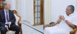 40000 നേഴ്സുമാരുടെക്ഷാമം നേരിടുന്ന നെതര്ലന്ഡ്സിന് കേരള മുഖ്യമന്ത്രിയുടെ ഉറപ്പ്… കൊച്ചു കേരളമായിക്കൊണ്ടിരിക്കുന്ന യൂറോപ്പ്!!!ലോകമെങ്ങും തിളങ്ങുന്ന കേരളത്തിലെ മാലാഖമാർക്ക് ഇത് അഭിമാനനിമിഷം