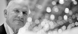'മിസ്റ്റർ ഫോക്സ്വാഗണ്' ഫോക്സ്വാഗന്റെ എക്കാലത്തെയും മികച്ച മേധാവി ഫെർഡിനാൻഡ് പീഷ് അന്തരിച്ചു
