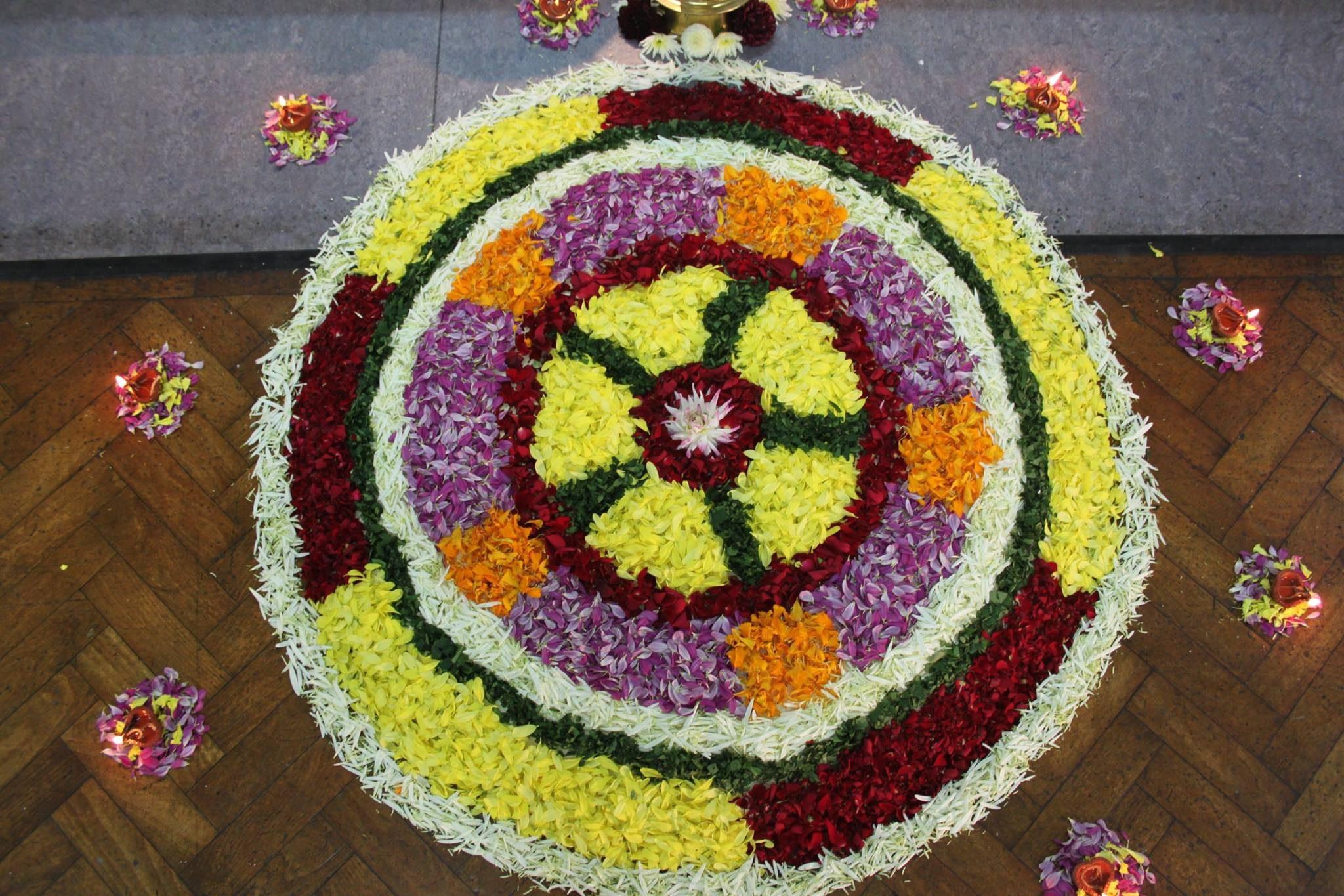 ലണ്ടൻ ഹിന്ദു ഐക്യവേദിയുടെ ഓണാഘോഷം സെപ്റ്റംബർ 28 ന് ക്രോയിഡോണിൽ: