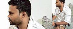 ഫാ. ബിനോയി ജോൺ വടക്കേടത്തു പറമ്പിൽ  നേരിട്ടത്  അതിക്രൂരമായ പീഡനം . രക്ഷയായത്  ജയിലറുടെ ഇടപെടൽ