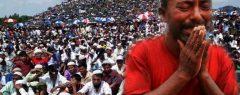 കൂട്ട ബലാല്സംഗം,കൊലപാതകം, നിര്ബന്ധിച്ചും ഭീഷണിപ്പെടുത്തിയും നാടുകടത്തല്…!  ആറ് ലക്ഷം റോഹിങ്ക്യന് മുസ്ലിംകള് വംശഹത്യയുടെ വക്കിലെന്ന് ഐക്യരാഷ്ട്രസഭയുടെ റിപ്പോര്ട്ട്…