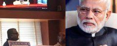 അമേരിക്കയില് മോദിക്കെതിരെ പ്രതിഷേധം; 'ഗോ ബാക്ക് മോദി' മുദ്രാവാക്യം ഉയര്ത്തി ഹൂസ്റ്റണ് സിറ്റി കൗണ്സില് അംഗങ്ങള്, പ്രതിഷേധക്കാർക്കൊപ്പം പീറ്റര് ഫ്രീഡ്രിക്കും….