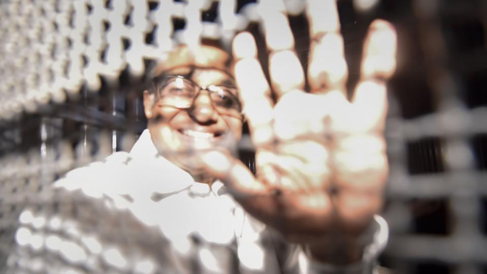 താന് വേട്ടയാടപ്പെടുകയാണ്….! എന്തിന് അറസ്റ്റ് ചെയ്തു ? എന്ന ചോദ്യത്തിന് ഉത്തരമില്ല;  തീഹാർ ജയിലിൽ നിന്നും ചിദംബരത്തിന്റെ ട്വീറ്റ് സന്ദേശം