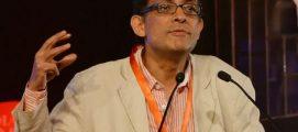 ഇന്ത്യൻ വംശജനായ അഭിജിത് ബാനർജിക്ക് സാമ്പത്തിക ശാസ്ത്രത്തിനുള്ള നോബൽ  സമ്മാനം : ആഗോളതലത്തിലുള്ള ദാരിദ്ര്യത്തെ സംബന്ധിക്കുന്ന പഠനങ്ങൾക്കാണ്  പുരസ്കാരം ലഭിച്ചത്