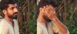 വിദ്യാഭ്യാസ രേഖകൾ നഷ്ടപ്പെട്ട ചെറുപ്പക്കാരൻ നാലുദിവസമായി തൃശൂർ നഗരത്തിൽ അലയുന്നു .യുവാവിനെ സഹായിക്കണമെന്ന അഭ്യർത്ഥനയുമായി ചലച്ചിത്രതാരങ്ങൾ .