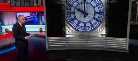 ബ്രിട്ടൻ  ജനറൽ ഇലക്ഷൻ ഫലം : എക്സിറ്റ് പോളുകൾ കൺസർവേറ്റീവ് പാർട്ടിയുടെ വിജയം ഉറപ്പിക്കുന്നു.