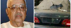 നായനാരുടെ ബെന്സ്' കാർ ലേലത്തിന്…! 'ഇരുമ്പു വില' കണക്കാക്കി നാലാം ലേലം