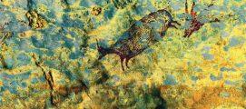 ലോകത്തിലെ ഏറ്റവും പഴക്കമുള്ള കലാസൃഷ്ടി കണ്ടെത്തി; 40,000 വർഷം പഴക്കമുണ്ടെന്ന് ഗവേഷകര്