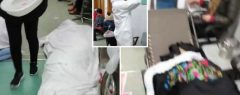 കൊറോണ വൈറസ്: ഗുരുതരാവസ്ഥയിൽ ചൈനയില് ചികിത്സയില് കഴിയുന്ന ഇന്ത്യന് യുവതിക്ക് ചെലവായത് ഒരു കോടി രൂപ, തുടര് ചികിത്സക്ക് പണമില്ലാതെ സഹായം തേടി കുടുംബം