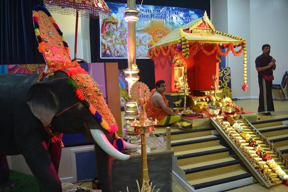 ഗ്രെയ്റ്റർ മാഞ്ചസ്റ്റർ മലയാളി ഹിന്ദു കമ്യൂണിറ്റിയുടെ (GMMHC) മകരവിളക്ക് ആഘോഷങ്ങൾ ജനുവരി 11ന് മാഞ്ചസ്റ്ററിൽ….