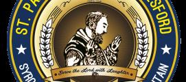 എയ്ൽസ്ഫോർഡ് സെന്റ് പാദ്രെ പിയോ മിഷനിൽ ഇടവകദിനവും സൺഡേ സ്കൂൾ വാർഷികവും ക്രിസ്മസ് പുതുവത്സര ആഘോഷങ്ങളും ജനുവരി 5 ന്.
