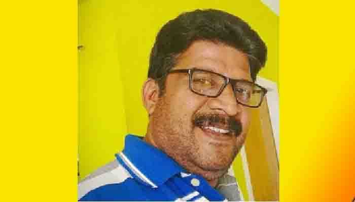 നടനും മികച്ച ഡബ്ബിംഗ് ആർട്ടിസ്റ്റുമായ ദിനേശ് എം. മനയ്ക്കലാത്ത് ട്രെയിൻ തട്ടി മരിച്ചു; അപകടം തൃശൂർ റെയിൽവേ സ്റ്റേഷനിൽ……