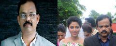 നടി അമല പോളിന്റെ പിതാവ് പോള് വര്ഗ്ഗീസ് അന്തരിച്ചു