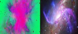 1400 വർഷങ്ങൾക്കിടയിലെ ഏറ്റവും വലിയ കോസ്മിക് സ്ഫോടനം കണ്ടെത്തിയതായി ഗവേഷകര്