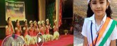 കൊഴിഞ്ഞു വീഴും ദിവസങ്ങൾക്ക് മുൻപേ…!  ദേവനന്ദയുടെ അവസാനത്തെ നൃത്തം സോഷ്യൽ മീഡിയയിൽ വൈറൽ (വീഡിയോ)