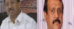 ടി പി സെന്കുമാറിന് എന്.ഡി.എയുമായി ഒരു ബന്ധവുമില്ല; തുഷാർ ആവിശ്യപ്പെട്ടാൽ സുഭാഷ് വാസുവിനെ സ്പൈസസ് ബോര്ഡ് സ്ഥാനത്ത് നിന്നും മാറ്റും, വി മുരളീധരന്