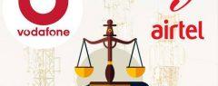സുപ്രീംകോടതിയുടെ അന്ത്യശാസനം ഫലംകണ്ടു; വിറച്ച് ടെലികോം കമ്പനികള്, എയർടെൽ 10000 കോടിയും വോഡഫോൺ ഐഡിയ 2500 കോടിയും നൽകി