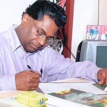 കോഴിപറമ്പിലെ കൊറോണ കോയിച്ചൻ. ..കാരൂർ സോമൻ എഴുതിയ കഥ