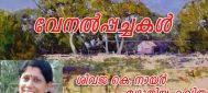വേനൽപ്പച്ചകൾ : ശിവജ കെ.നായർ എഴുതിയ കവിത