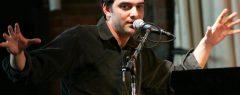 ഗായകൻ ആദം ഷ്ലേസിങ്കർ കൊറോണ ബാധിച്ചു അന്തരിച്ചു