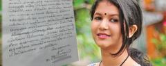 തന്റേത് എന്ന പേരിൽ അശ്ലീല വീഡിയോകളും ചിത്രങ്ങളും പ്രചരിപ്പിക്കുന്നു: ഡിജിപിക്ക് പരാതി നൽകി ജൂഹി രസ്തോഗി