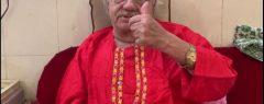 പ്രവചനം,രാജീവ് ഗാന്ധിയുടെ വധം മുതല് മോഡി വിജയം വരെ;  പ്രശസ്ത ജ്യോത്സ്യന് ബെജന് ധരുവാലെ കോവിഡ് ബാധിച്ച് മരിച്ചു
