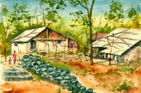 അയൽക്കാർ : കാരൂർ സോമൻ എഴുതിയ കഥ