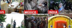 24 മണിക്കൂറിനിടെ ലോകത്താകമാനം 212, 326 കൊറോണ കേസുകൾ രേഖപ്പെടുത്തി : നിലവിലെ ഏറ്റവും വലിയ വർദ്ധന