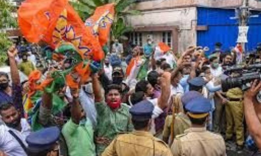 ജൂലൈ 31 വരെ സംസ്ഥാനത്ത് പ്രകടനങ്ങളും പ്രതിഷേധ സമരങ്ങളും പാടില്ല: ഹൈക്കോടതി