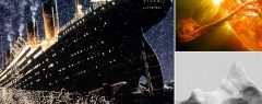 'ടൈറ്റാനിക്' അപകടത്തിന് കാരണം സൂര്യനില് നിന്നുള്ള അസാധാരണ തിളക്കവും ഊര്ജ്ജ പ്രവാഹവും; മില സിന്കോവയുടെ പുതിയ നിഗമനം….