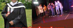 ഓക്സ്ഫോർഡിൽ നിന്നും ബിരുദം നേടി അഭിമാന നേട്ടവുമായി മലയാളിയായ ടോയൽ കോയിത്തറ, കാഴ് ചയ്ക്ക് എന്നും ഉൾവെളിച്ചം മാത്രം