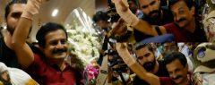 അന്നത്തെ സംഭവത്തിന്റെ പേരിൽ അവർ എന്റെ പാസ്പോര്ട്ട് റദ്ദാക്കി;  ഇത്തരം സാഹചര്യങ്ങളാണ് ആളുകളെ ആത്മഹത്യയില് എത്തിക്കുന്നത് '-രജിത് കുമാര്