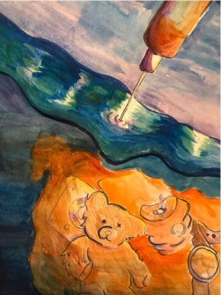 മാദക ലഹരി : കാരൂർസോമൻ എഴുതിയ മിനിക്കഥ