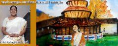 ദേവി ക്ഷേത്ര സന്നിധേ സരസ്വതീ ക്ഷേത്രo : ഓർമ്മചെപ്പു തുറന്നപ്പോൾ . ഡോ.ഐഷ . വി. എഴുതുന്ന ഓർമ്മക്കുറിപ്പുകൾ – അധ്യായം 33