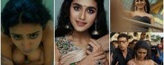'ശ്രീദേവി ബംഗ്ലാവ്' പ്രിയ വാര്യരുടെ ആദ്യ ബോളിവുഡ് ചിത്രം;  ട്രോളുകളും വിമർശനങ്ങളുമില്ല, ട്രൈലെർ ഏറ്റെടുത്തു ആരാധകർ