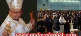 ബ്രിട്ടനിലെ സീറോ മലബാർ സഭ പ്രവർത്തന മികവിൻ്റെ അഞ്ചാം വർഷത്തിലേയ്ക്ക്, ദൈവകൃപയിൽ നന്ദി പറഞ്ഞ് വിശ്വാസികൾ