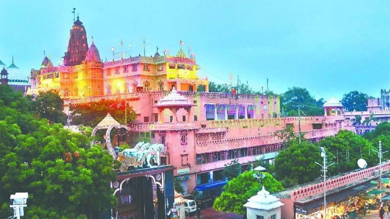 ഷാഹി ഈദ്ഗാഹ്, കൃഷ്ണ ജന്മഭൂമിയിലെ പള്ളി നീക്കണമെന്ന ഹരജി കോടതി സ്വീകരിച്ചു