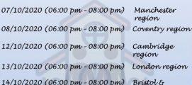 ഗ്രേറ്റ് ബ്രിട്ടൻ സീറോ മലബാർ രൂപതയുടെ ആഭിമുഖ്യത്തിൽ ഉള്ള കുടുംബകൂട്ടായ്മ വർഷചാരണത്തിന് മുന്നോടിയായി ഒരുക്കിയിരിക്കുന്ന ആമുഖ സെമിനാറുകൾക്ക് ഗ്ലാസ്സ്ഗോയിൽ തുടക്കമായി.