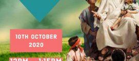 മാതൃഭക്തിയിലൂടെ ക്രിസ് തുവിലേക്കെന്ന സന്ദേശവുമായി രണ്ടാം ശനിയാഴ്ച്ച കൺവെൻഷനിൽ കുട്ടികൾക്കായി പ്രത്യേക ശുശ്രൂഷ