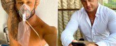 കോവിഡ് ബാധയെ അംഗീകരിക്കാതിരുന്ന പ്രശസ്ത ഫിറ്റ്നസ് ട്രെയിനർ ഡ് മിട്രി സ്റ്റുഷക് കോവിഡ് ബാധിച്ച് മരിച്ചു