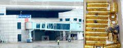ഭരണ രാഷ്ട്രീയ നേതൃത്വങ്ങൾക്ക് നെഞ്ചിടിപ്പേറുമ്പോൾ 45 ലക്ഷംരൂപ പ്രതിഫലം കിട്ടിയ സന്തോഷത്തിൽ സ്വർണ്ണകള്ളക്കടത്തിൻെറ ഇൻഫോർമർ