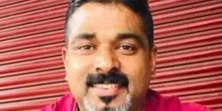 കോവിഡ് ബാധിച്ച് എറണാകുളം സ്വദേശി ജിദ്ദയിൽ മരിച്ചു